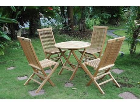 Anderson Teak Replacement Cushion for SET-108B (Price Includes 4 Cushions) PatioLiving