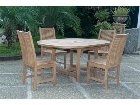 Anderson Teak Replacement Cushion for SET-12 (Price Includes 4 Cushions) PatioLiving