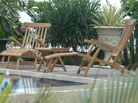 Anderson Teak Replacement Cushion for SET-134 (Price Includes 2 Cushions) PatioLiving