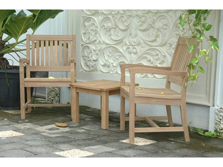 Anderson Teak Replacement Cushion for Rialto Chairs Set (Price Includes 2 Cushions) PatioLiving