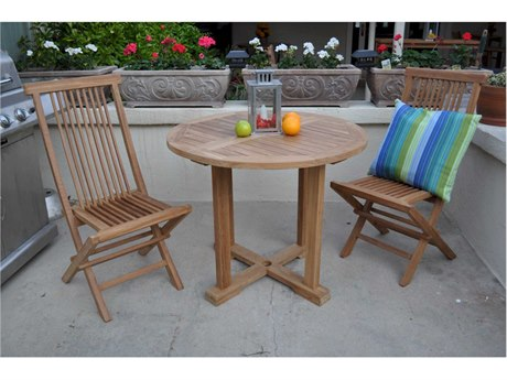 Anderson Teak Replacement Cushion for SET-209 (Price Includes 2 Cushions)