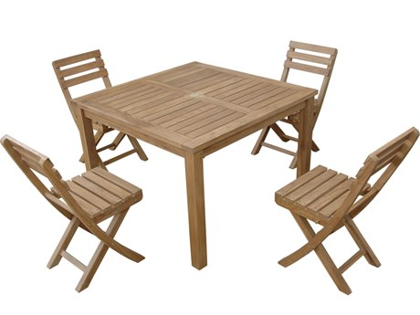 Anderson Teak Replacement Cushion for Montage Alabama Dining Set (Price Includes 4 Cushions) PatioLiving