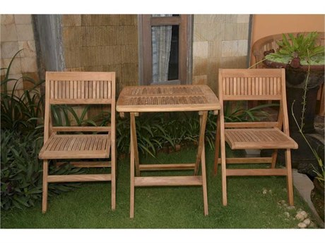 Anderson Teak Replacement Cushion for SET-22 (Price Includes 2 Cushions) AKCUSHSET22