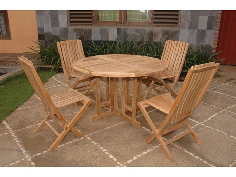 Anderson Teak Replacement Cushion for SET-34 (Price Includes 4 Cushions) PatioLiving
