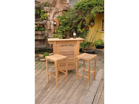 Anderson Teak Replacement Cushion for SET-49 (Price Includes 2 Cushions) PatioLiving