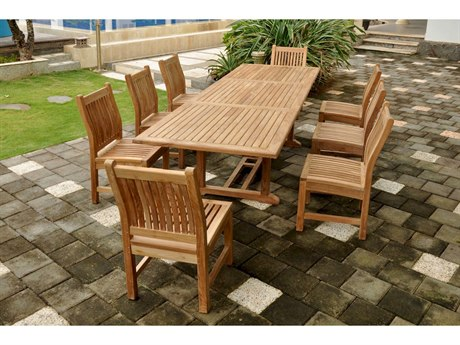 Anderson Teak Replacement Cushion for SET-79 (Price Includes 8 Cushions) PatioLiving