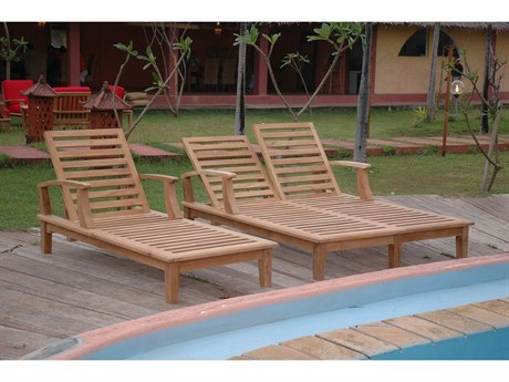 Anderson Teak Replacement Cushion for SL-209 PatioLiving