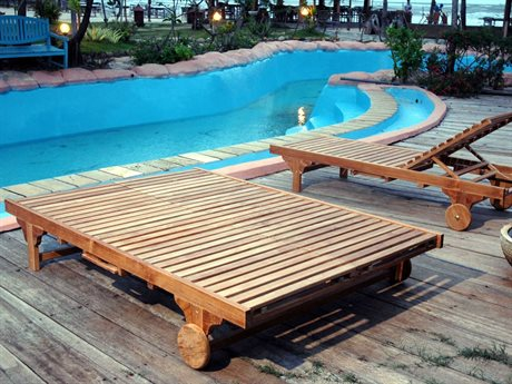 Anderson Teak Replacement Cushion for SL-282 PatioLiving