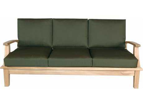 Anderson Teak Brianna Deep Seating Sofa cushion