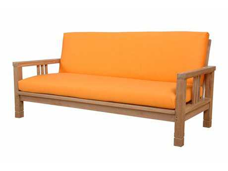 Anderson Teak South Bay Deep Seating Sofa