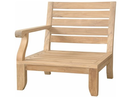 Anderson Teak Riviera Luxe Right Modular PatioLiving