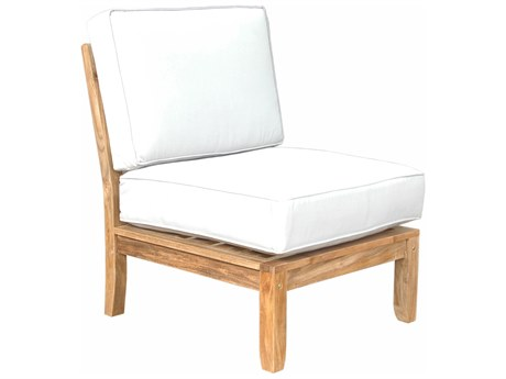 Anderson Teak Napseta Center Modular Deep Seating PatioLiving