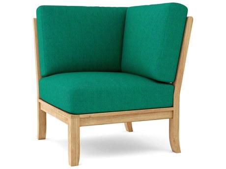 Anderson Teak Napseta Corner Modular Deep Seating