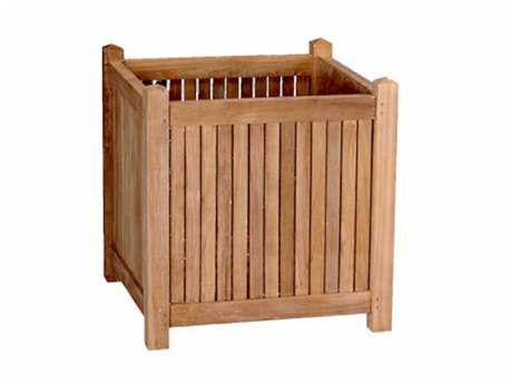 Anderson Teak 18 Planter Box