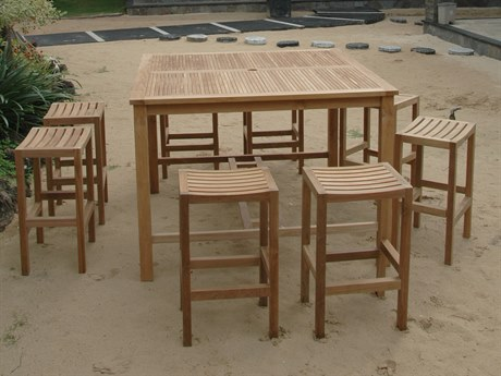 Anderson Teak New Montego Bar Set AKSET120