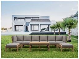 Napseta Sectional Lounge Set