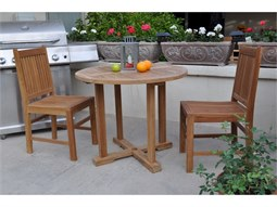 Anderson Teak Dining Sets Category
