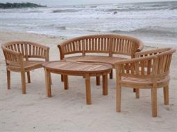 Anderson Teak Lounge Sets Category