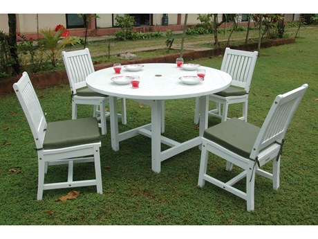 Anderson Teak Regency Dining Set