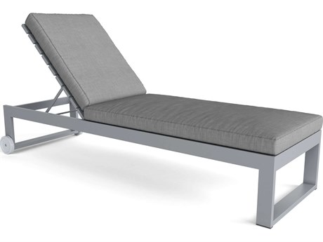Anderson Teak Lucca Sun Lounger PatioLiving