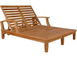 Anderson Teak Chaise Lounges Category
