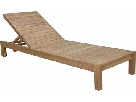 Anderson Teak South Bay Sun Lounger