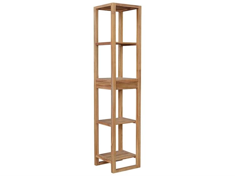 Anderson Teak Spa 4-Shelves Table PatioLiving