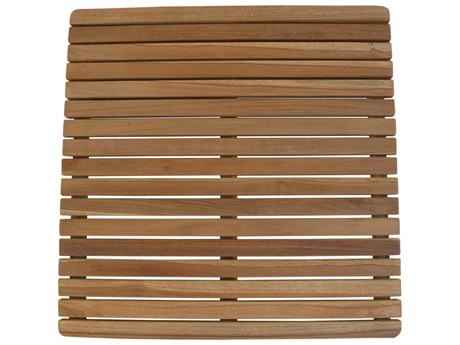 Anderson Teak Square Shower Mat