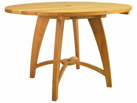 Anderson Teak Florence 47 Round Table
