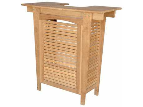 Anderson Teak Montego Bar Table PatioLiving