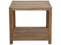 Anderson Teak End Tables Category