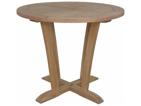 Anderson Teak Descanso Bistro Table PatioLiving
