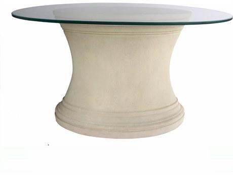 Anderson Teak Fairbank Oval Table PatioLiving