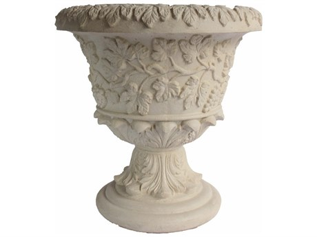 Anderson Teak French Urn PatioLiving