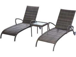Alfresco Home Lounge Sets Category