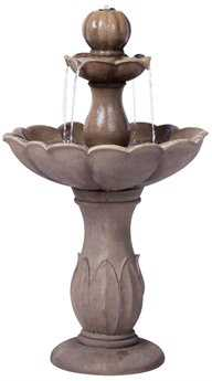 Alfresco Home Garden Lyon Outdoor Fountain