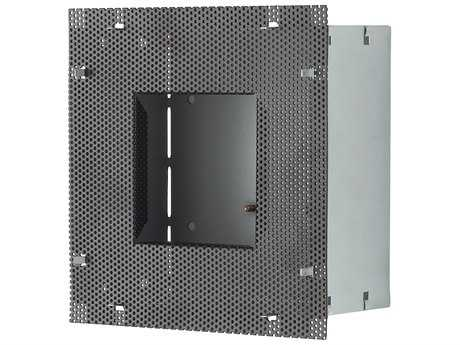 Alico Gray LED Step Light Main Housing with Driver