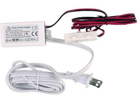 Alico Driver 9W 700Ma W/3 Port Harness & Cord & Plug