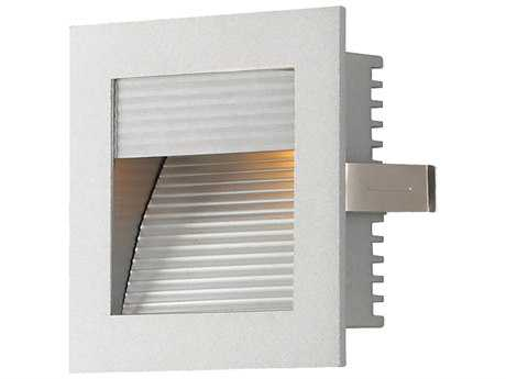 Alico Xenon Gray Reflector Recessed Wall Trim