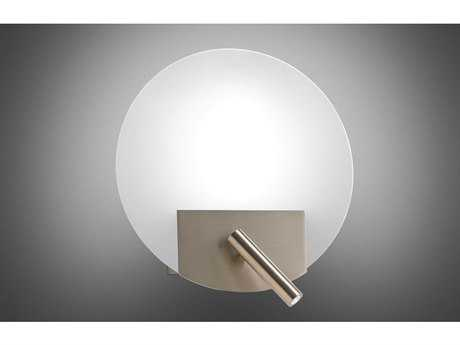 Alma Light Flat LED Wall Sconce