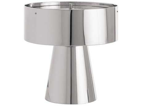Arteriors Home Byron Polished Nickel Table Lamp