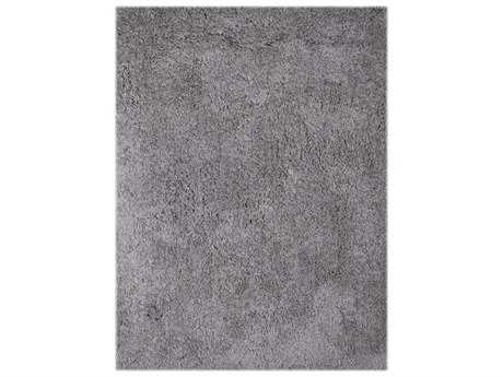 Amer Rugs Illustrations Rectangular Gray Area Rug