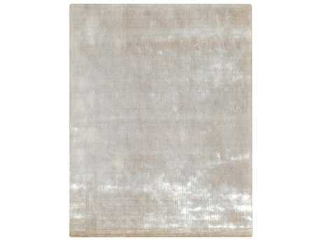 Amer Rugs Pure Beige Rectangular Area Rug