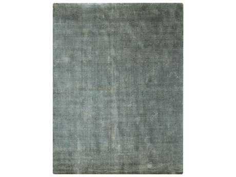 Amer Rugs Pure Charcoal Rectangular Area Rug