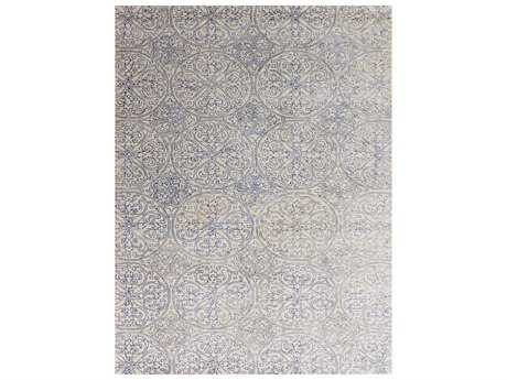 Amer Rugs Serendipity Ink Blue Rectangular Area Rug