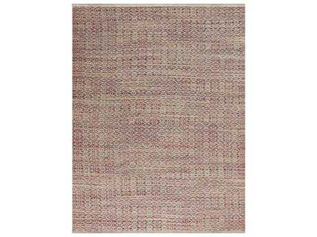 Amer Rugs Zola Rust Rectangular Area Rug