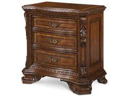 A.R.T. Furniture Old World 33 x 18.5 Rectangular Nightstand