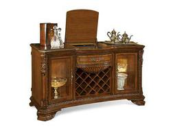 A.R.T. Furniture Old World 67 x 24 Wine & Cheese Buffet