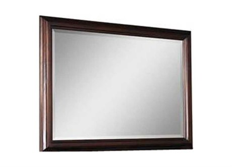 A.R.T. Furniture Intrigue 51 x 39 Landscape Mirror