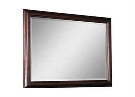 A.R.T. Furniture Intrigue 51 x 39 Landscape Mirror